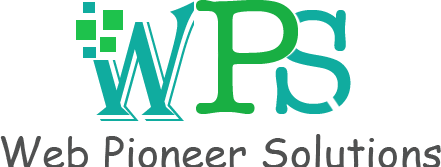 Web Pioneer Solutions